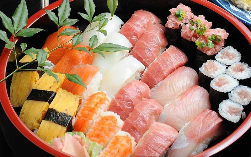 เกร็ดวัฒนธรรมที่ซ่อนอยู่ในเมนูอาหารญี่ปุ่นแบบแมสๆ